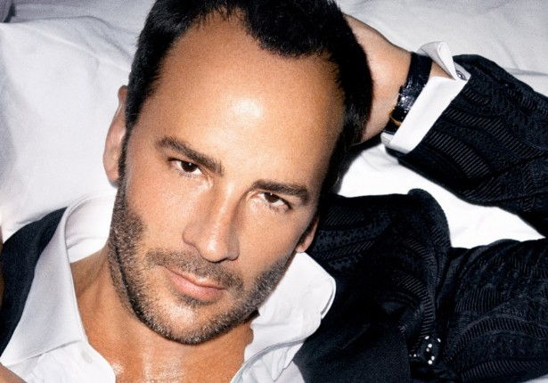 Tom Ford Is Married. Who Knew forecasting
